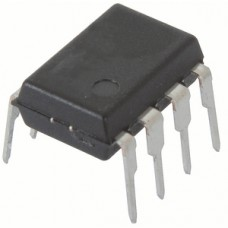 LM308 OPERATIONAL AMPLIFIER