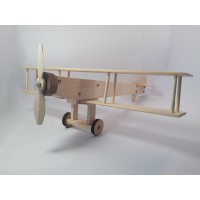 Aeroplane DIY Kit