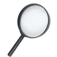 Magnifying Glass - 90mm