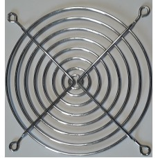 Metal Fan Guard - 120 x 120mm