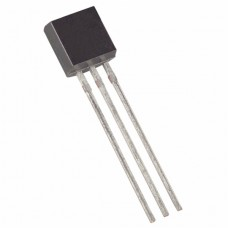 2N5064 SENSITIVE GATE THYRISTOR 200V 500mA (TO92)