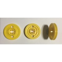 Pulley Grooved 30mm