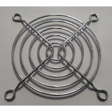 Metal Fan Guard - 80 x 80mm