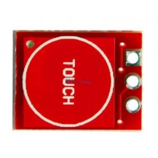 Arduino Capacitive Touch Switch Button - SGLB13