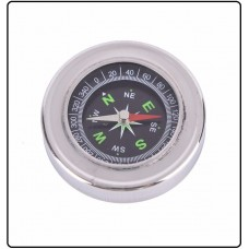 Compass - Pocket - 60 mm -  Metal Body