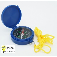 Compass - Pocket - 45 mm - Plastic Body