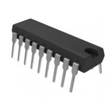 HCF4503 HEX NON-INVERTING BUFFER (CD4503 COMPATIBLE)