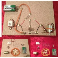 ELECTRICAL STARTER KIT
