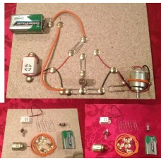 Electrical Starter Kit - BLB3