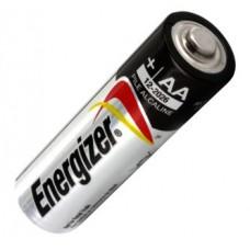 Energizer Alkaline Battery - Size AA - Unsealed
