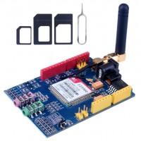 SIM900 SIMCOM GSM GPRS Quad-Band Module 2G