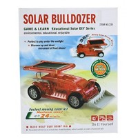 SOLAR BULLDOZER KIT