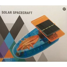 SOLAR SPACECRAFT KIT