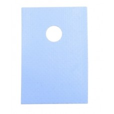TO-220 SILICONE INSULATION PAD