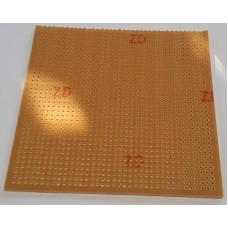 VEROBOARD 100 X 100mm 2.54MM Pitch