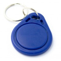 RFID IC Key Tags Keyfobs Token NFC TAG  13.56MHz