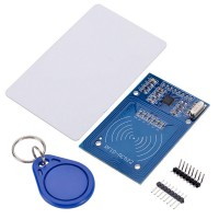 RFID IC Wireless Module For Arduino WR/RD Proximity Module