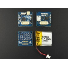 TinyDuino Basic Kit - Lithium Version
