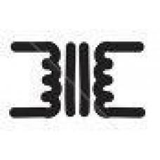 TRANSFORMER SIGNAL 115/230V 14V/14V 12 VA PCB MOUNT
